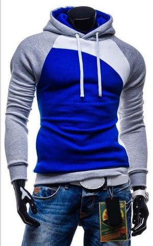Hoodies Men 2018 Brand Male Long Sleeve Hoodie Magnetite Letter Word Sweatshirtmodkily-modkily