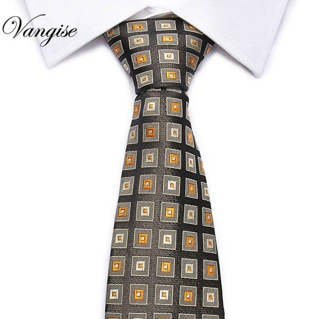 High Quality Brand Neck dot Tie Accessories Mens Ties For Men Designersmodkily-modkily