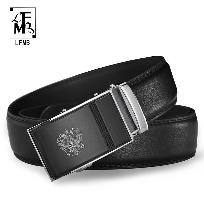 []automatic belt automatic men belt automatic buckle leather belt ceinture homme automaticmodkily-modkily