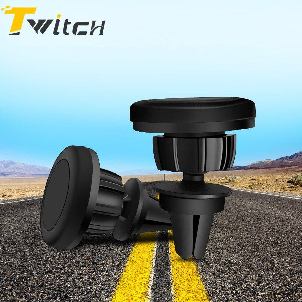 Universal Car Phone Holder 360 Degree GPS Magnetic Mobile Phone Holder Formodkily-modkily
