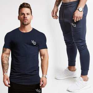 2017 New VQ Gyms clothing in men pants men fashion Jogger Pantsmodkily-modkily