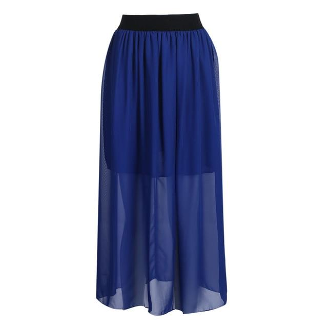Spring Autumn Women Skirt Clothes Brief Solid Color Velvet Fashion High Waistmodkily-modkily