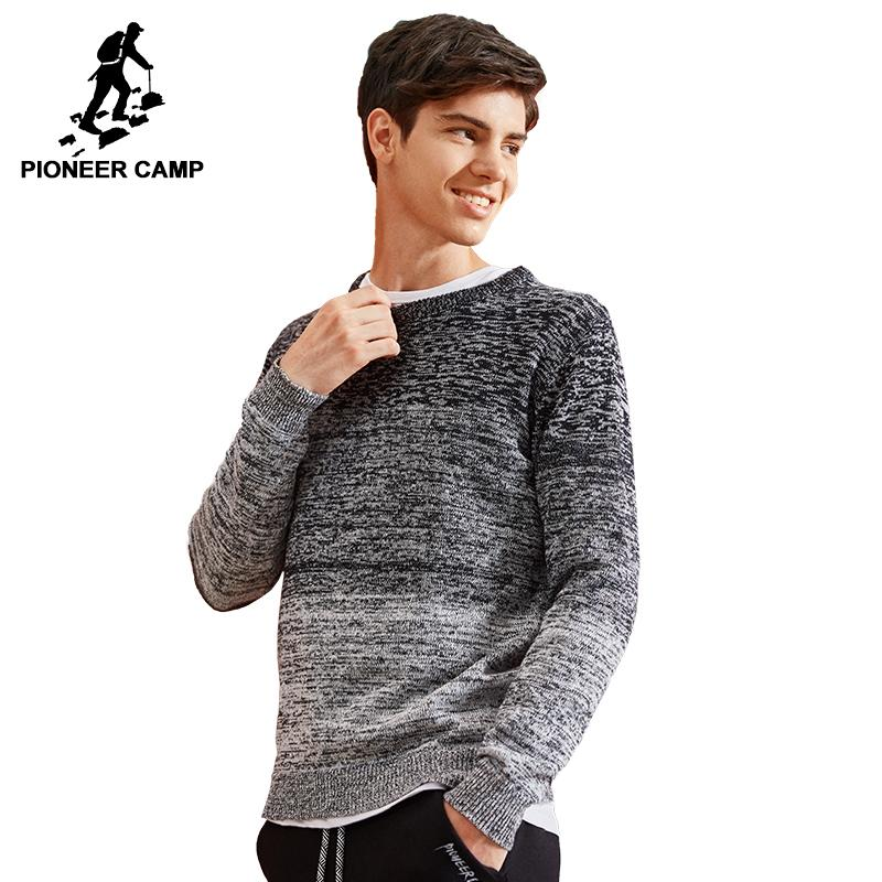 New men sweater brand clothing fashion knitted sweater pullover male qualitymodkily-modkily
