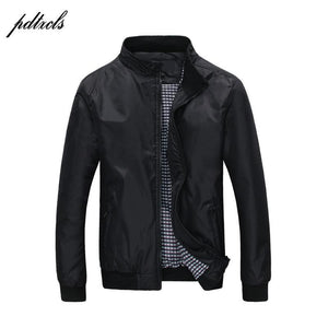 Hot Fashion Mens Thin Spring Autumn Jackets Casual Fashion England Style Jacketmodkily-modkily