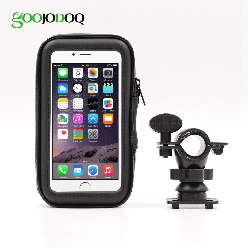 Bicycle Bike Motorcycle Cell Mobile Phone Holder for iPhone X 8 7modkily-modkily