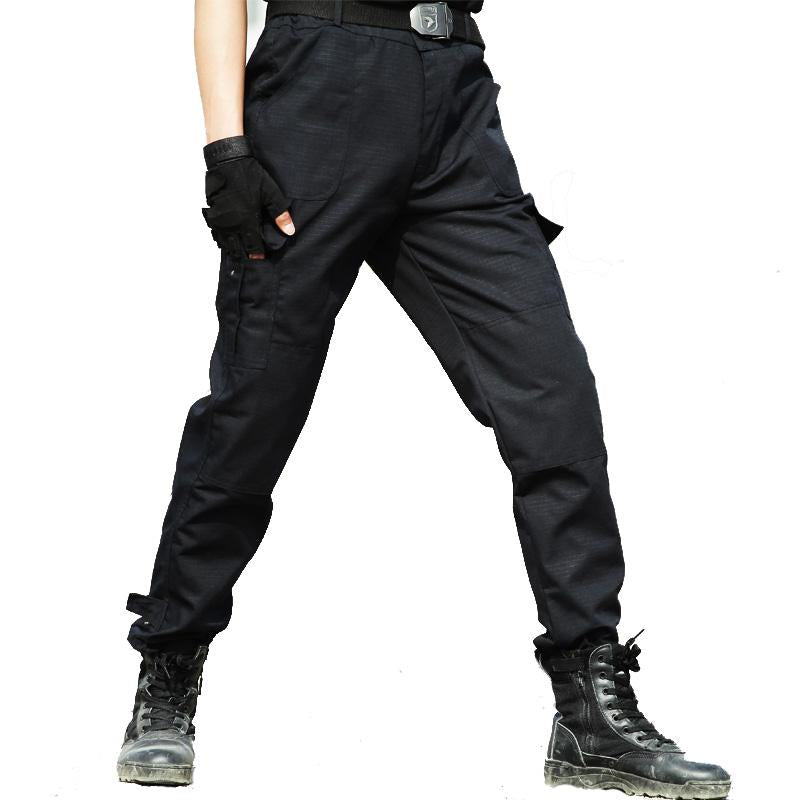 Cargo Pants Overalls Military Tactical Work Baggy Pants Men Casual Workwear Workingmodkily-modkily