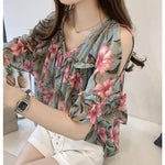2018 new fashion sweet style women clothing printed casual plus size womenmodkily-modkily