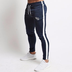 VANQUISH 2018 NEW gyms Mens Joggers Pants Fitness Casual Fashion Brand Joggersmodkily-modkily