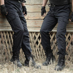 Tactical Cargo Pants Men Military Army SWAT Combat Train Pants Casual Pocketsmodkily-modkily