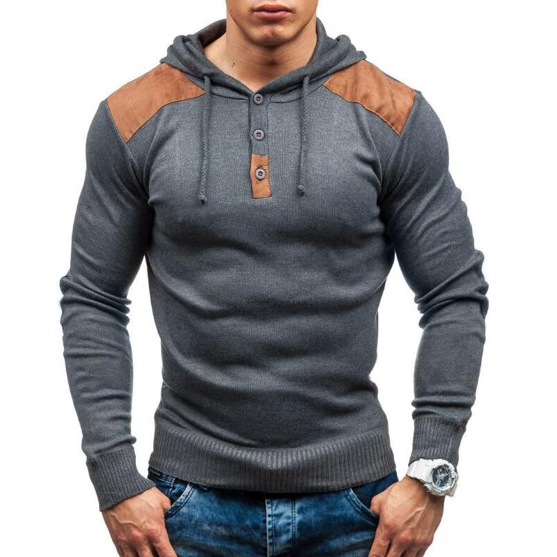 TOLVXHP 2018 New hot sale Fashion Hoodies Men Brand Sweatshirt Male Hoodymodkily-modkily