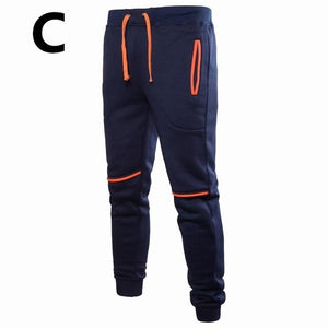 2018 Autumn Gyms Men Joggers Sweatpants Men Brand Trousers Sporting Clothing Themodkily-modkily
