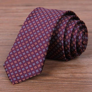 Hot New 2018 Fashion Male Brand Slim Designer Knitted Neck Ties Cravatemodkily-modkily
