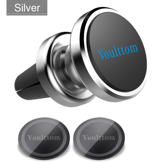 Phone Holder Car Air Vent Mount mobile Smartphone Socket for iPhonemodkily-modkily