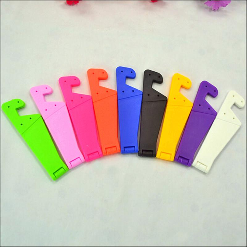 Foldable Mobile Cell Phone Stand Holder For All Smartphone Style &modkily-modkily