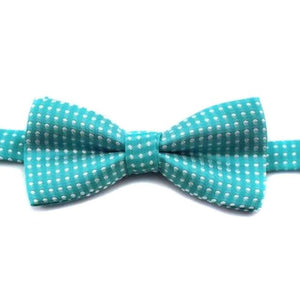 Hot Solid Color Bow Tie For Men Tuxedo Children's Bows Performing Wavemodkily-modkily