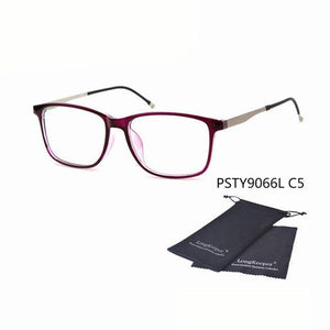 Transparent Women Men Glasses Frame 2017 Fashion Square Glass Clear Eyeglassesmodkily-modkily