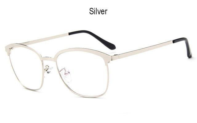 2017 Cheap brand design boy gril Fashion Optical Glasses Eyeglass Frame Menmodkily-modkily