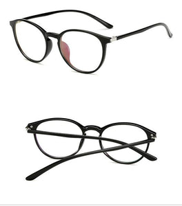 2018 Women Retro Eyeglasses Frame Female Eye Glasses Vintage Optical Glassesmodkily-modkily
