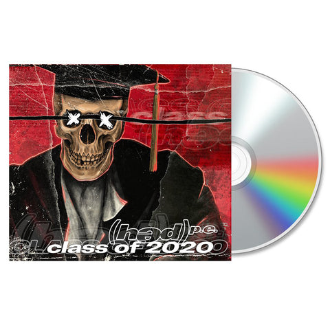 (hed) P.E. - Class Of 2020 CD