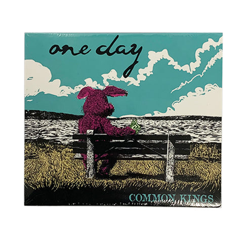 Common Kings - One Day CD
