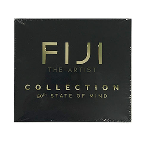 Fiji The Artist - Collection: 50th State Of Mind CD