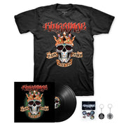 Kingspade Vinyl Bundle