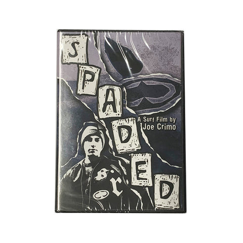 Spaded - A Film By Joe Crimo - DVD