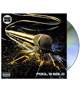 Big B - Fool's Gold CD