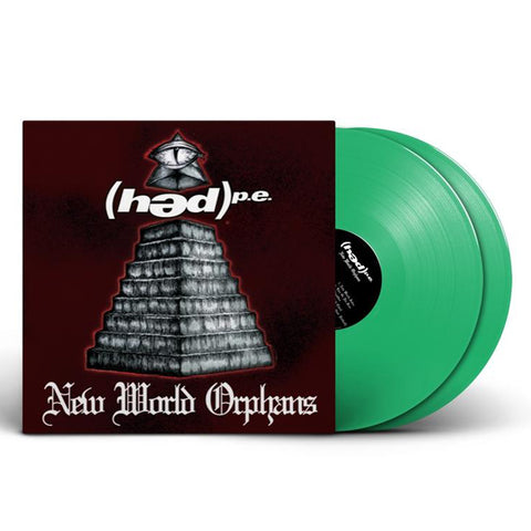 (hed) P.E. - New World Orphans Re-Release Vinyl