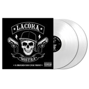 La Coka Nostra - A Brand You Can Trust Double Vinyl (White)