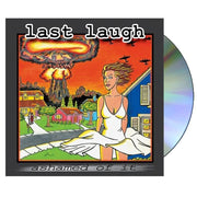 Last Laugh - Ashamed of it CD