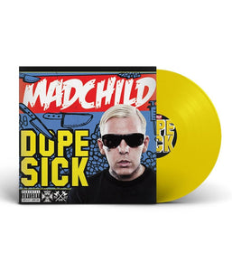Madchild - Dope Sick LP (LIMITED EDITION)