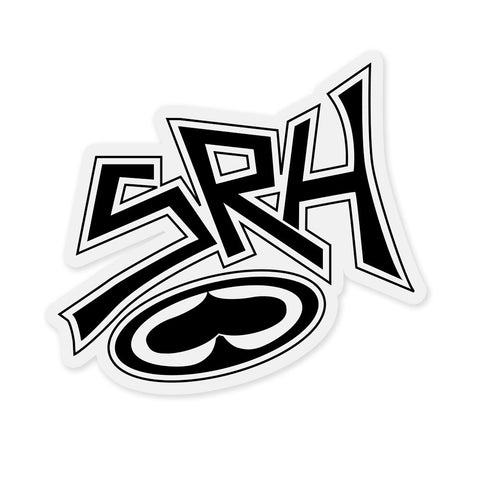 SRH Spaded Siska Sticker
