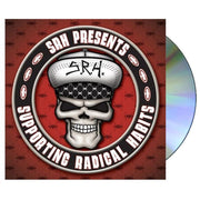 Supporting Radical Habits - Compilation 2005 CD/DVD