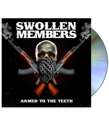 Swollen Members - Armed to the Teeth CD