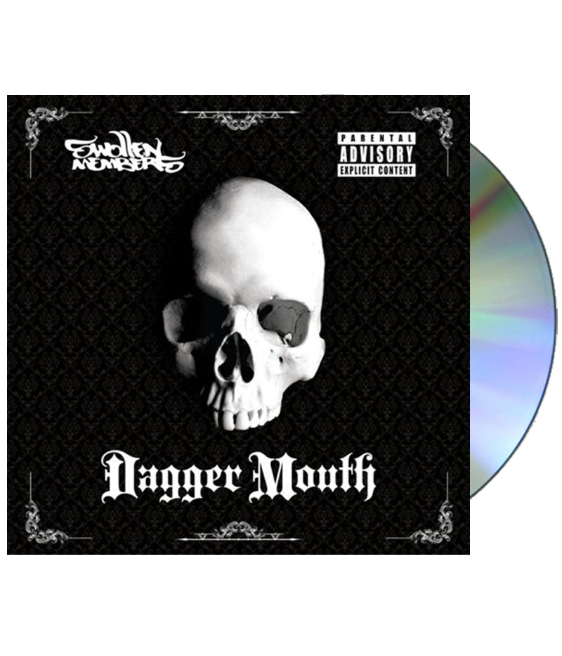 Swollen Members - Dagger Mouth CD