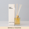 Berries & Tangerine Reed Diffuser