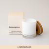 Lemongrass Candle - Inspired Candles