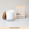 Lotus Blossom Candle - Inspired Candles
