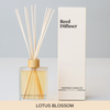 Lotus Blossom Reed Diffuser - Inspired Candles