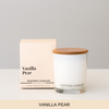 Vanilla Pear Candle - Inspired Candles