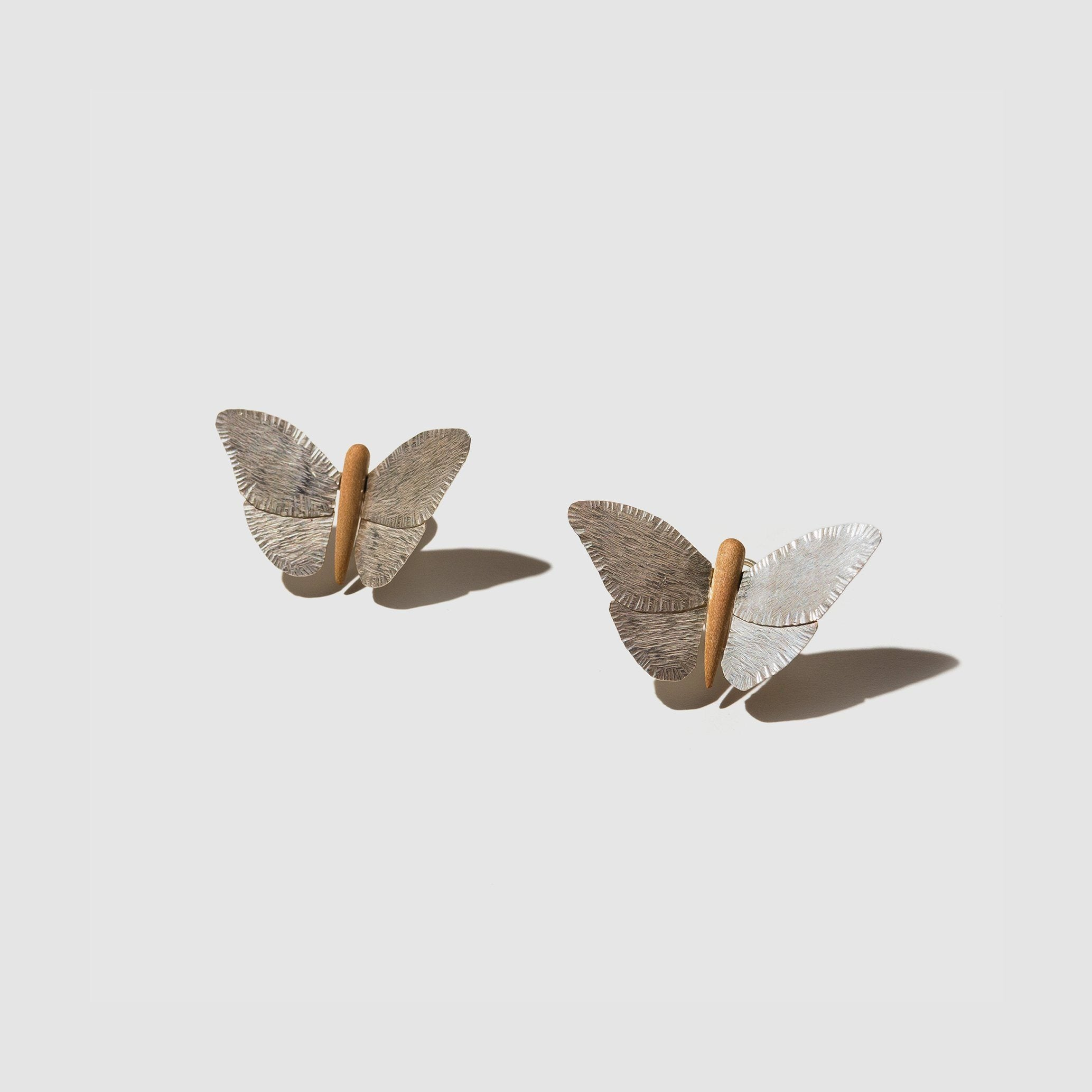 JEWELRY - MARIPOSA EARRINGS – SMALL