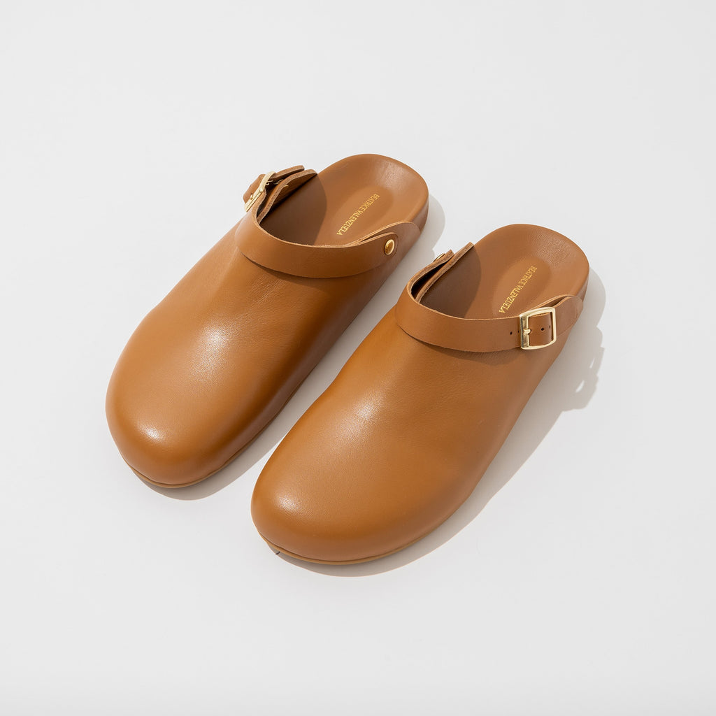 SHOES - CAJETA CLOG