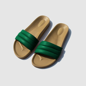 SHOES - EMERALD CLASSIC SANDALIA