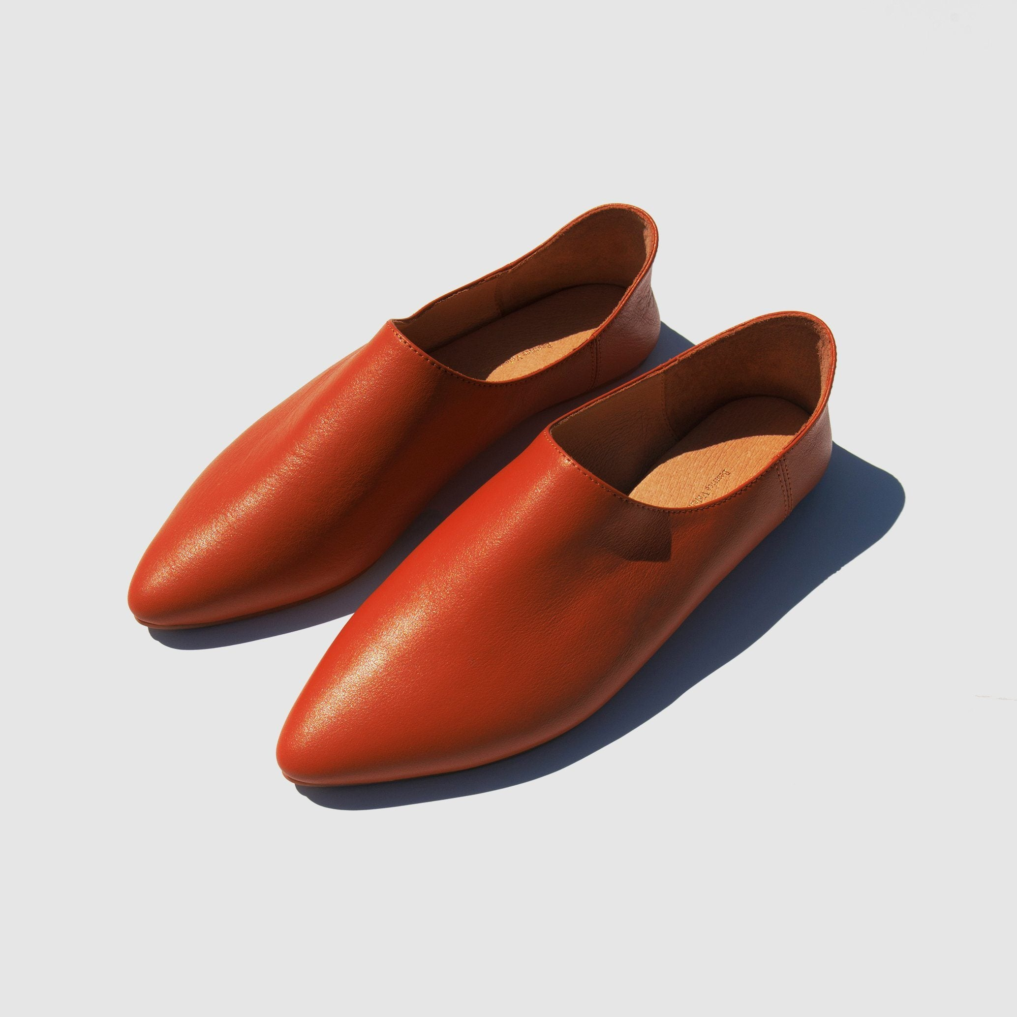 SHOES - MAASAI BABOUCHE