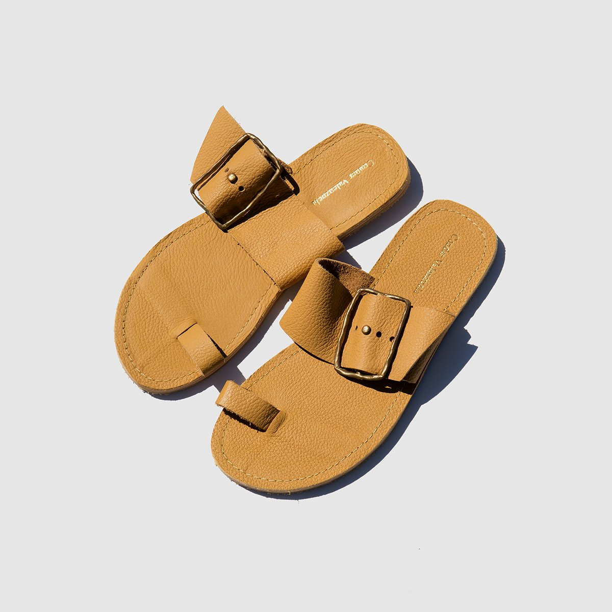SHOES - SAND CONDER VALENZUELA SANDALS