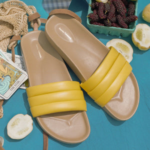 SHOES - SUNFLOWER CLASSIC SANDALIA