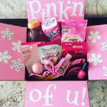'Pink'n Of You' Package (Mini)