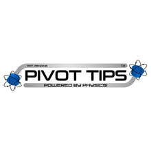 Load image into Gallery viewer, Pivot Tips™  New versions available at Keco, Dentcraft and Anson