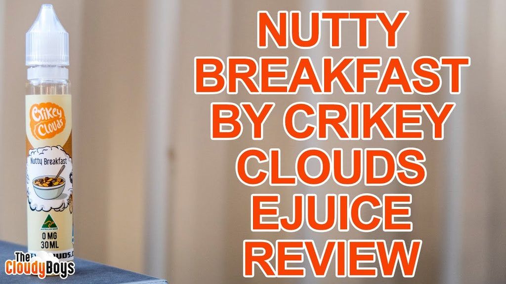 Nutty Breakfast The Cloudy Boys review